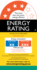 E3-Energy-Rating-Label-Clothes-Washer